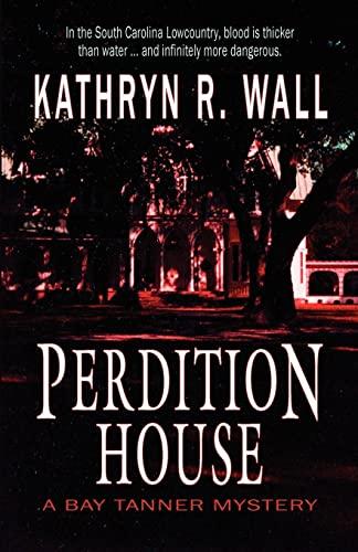 9781933523163: Perdition House