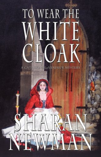 9781933523286: To Wear the White Cloak