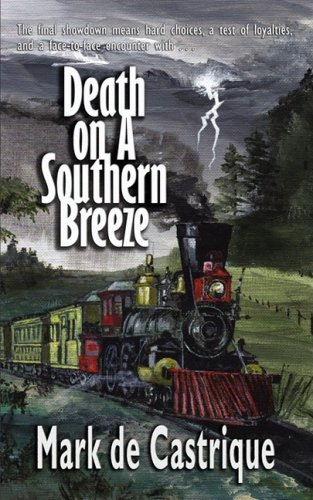 9781933523347: Death on a Southern Breeze