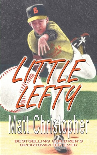 9781933523385: Little Lefty