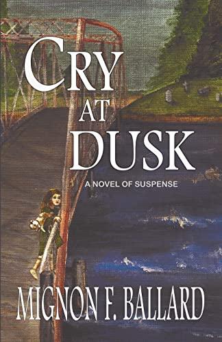 9781933523682: Cry at Dusk