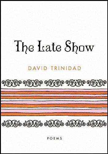 9781933527093: The Late Show: Poems