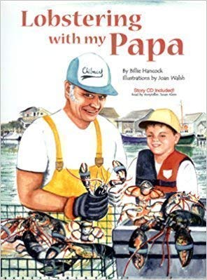 9781933528144: Lobstering With My Papa
