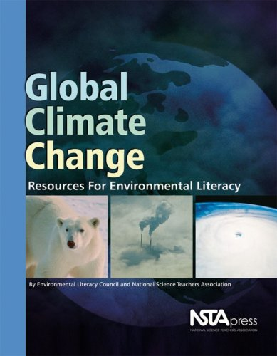 9781933531182: Global Climate Change: Resources for Environmental Literacy