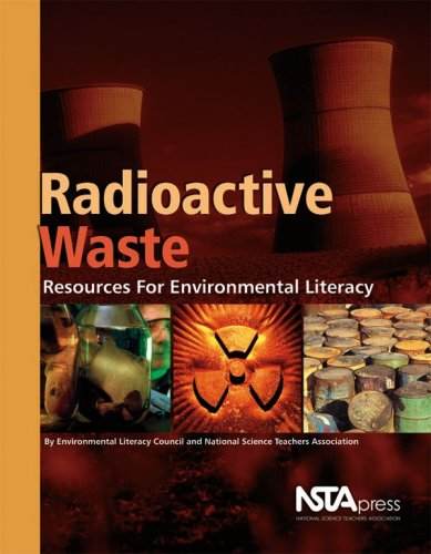 9781933531205: Radioactive Waste