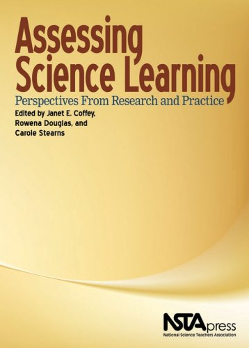 9781933531403: Assessing Science Learning: Perspectives from Research and Practice
