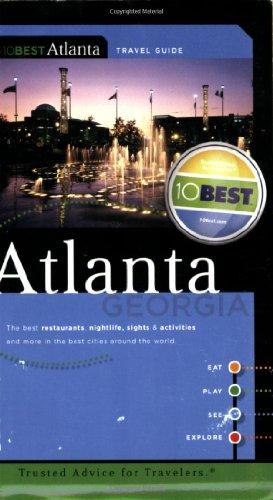10Best - Atlanta: Bay, Brice J.;