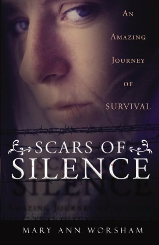 9781933538624: Scars of Silence: An Amazing Journey of Survival