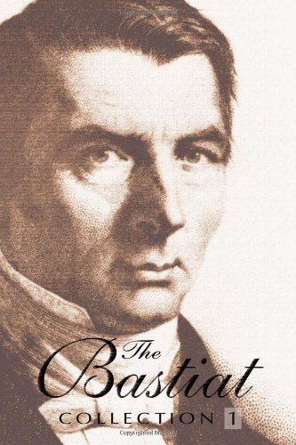 9781933550077: The Bastiat Collection (2 Volume set)