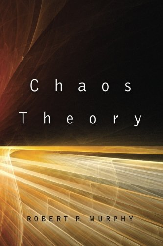 9781933550657: Chaos Theory: Two Essays on Market Anarchy