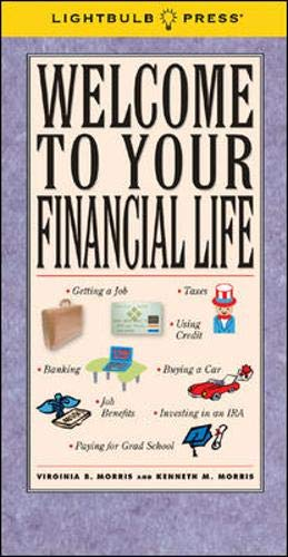 9781933569055: Welcome to Your Financial Life
