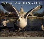 9781933570143: Wild Washington Amazing Wildlife in and around Our Nation's Capital