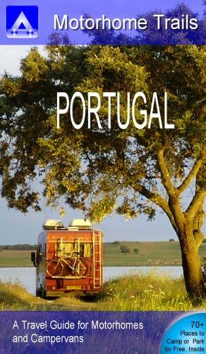9781933570518: Motorhome Trails Portugal