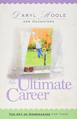 9781933570914: The Ultimate Career [[Paperback] 2005]