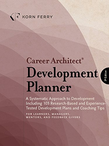 9781933578323: Career Architect Development Planner SPANISH TEXT 5th Edition