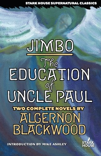9781933586137: Jimbo / The Education of Uncle Paul