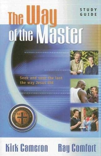 9781933591018: The Way of the Master: Seek and save the lost the way Jesus did