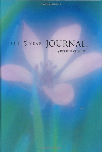 9781933596235: The 5 Year Journal