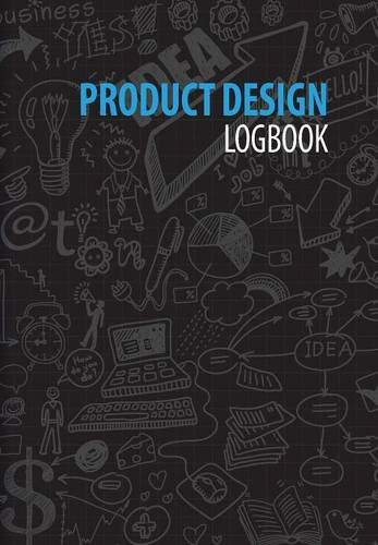 9781933598925: Product Design Logbook: An Inventor's Notebook