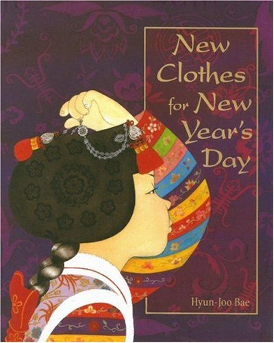 9781933605296: New Clothes for New Year's Day