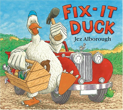 9781933605302: Fix-It Duck