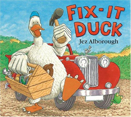 9781933605302: Fix- It Duck