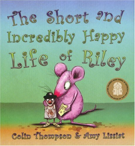 9781933605500: The Short and Incredibly Happy Life of Riley XX