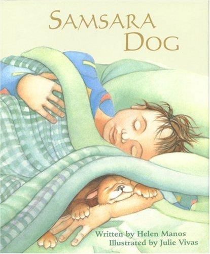 9781933605517: Samsara Dog