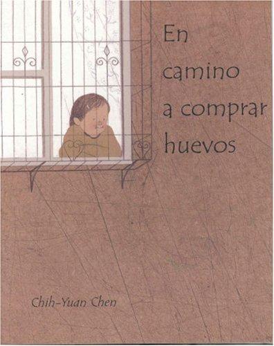 9781933605555: En Camino a Comprar Huevos (Spanish Edition)