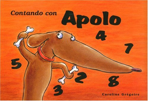 9781933605579: Contando Con Apolo (Spanish Edition)