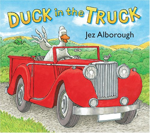 9781933605760: Duck in the Truck