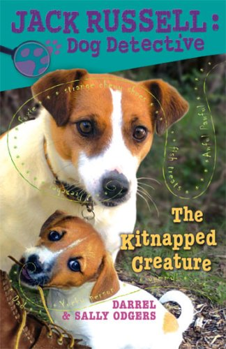 9781933605821: The Kitnapped Creature (Jack Russell: Dog Detective)