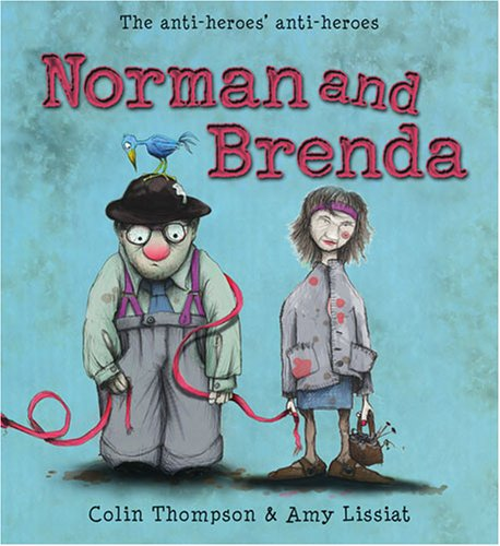 9781933605869: Norman and Brenda