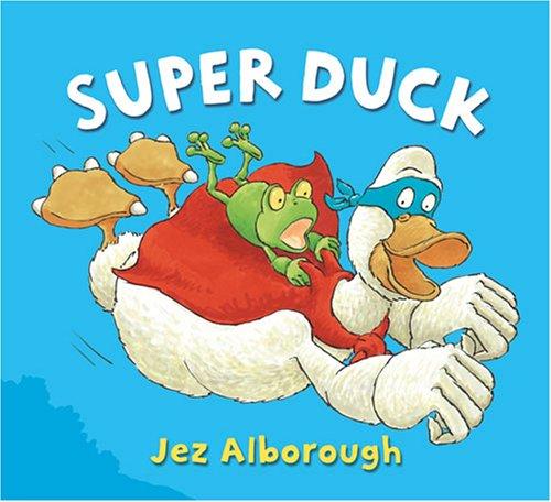 9781933605890: Super Duck