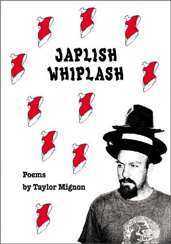 Japlish Whiplash: Mignon, Taylor