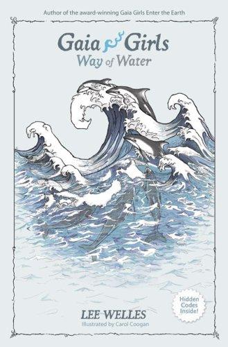 9781933609027: Gaia Girls: Way of Water