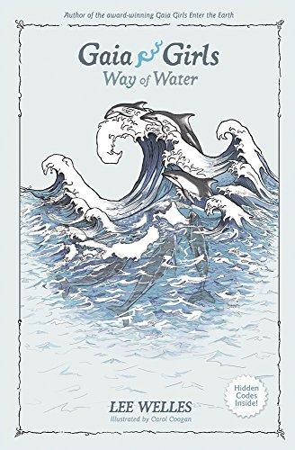 9781933609034: Gaia Girls Way of Water