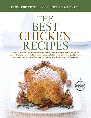 9781933615233: The Best Chicken Recipes (Best Recipe Classic)