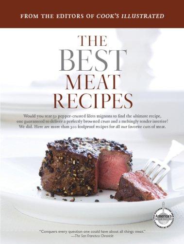 The Best Meat Recipes (Best Recipe)