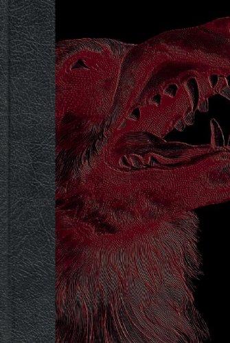 9781933618524: The Werewolf of Paris