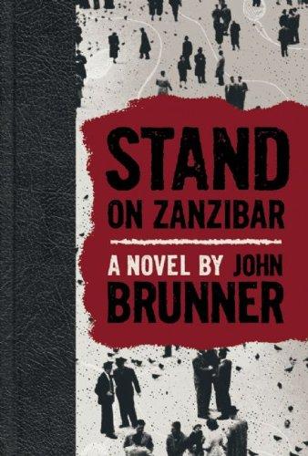 9781933618548: Stand on Zanzibar
