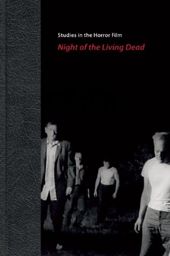 Night of the Living Dead: Studies in the Horror Film: Marco Lanzagorta