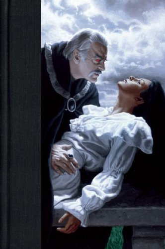 Dracula: Bram Stoker, Greg