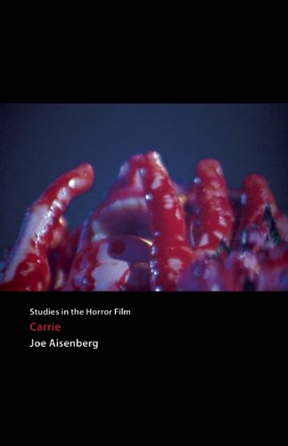 9781933618951: Studies in the Horror Film Brian De Palma's Carrie