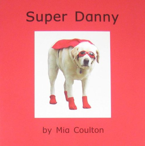 Super Danny: Mia Coulton
