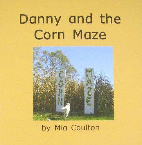 Danny?and?the?corn?maze: Coulton, Mia