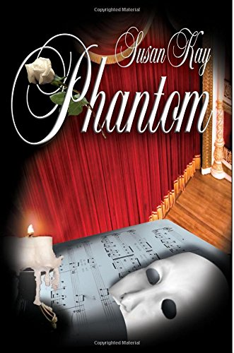 9781933626000: Phantom