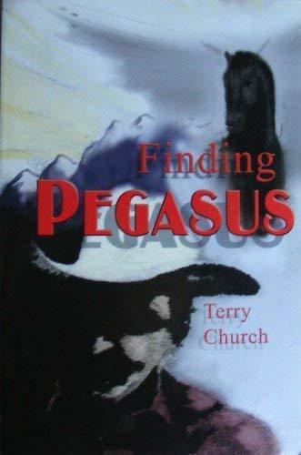 9781933626147: Finding Pegasus