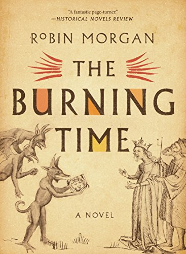 9781933633008: The Burning Time