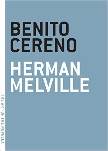 9781933633053: Benito Cereno (The Art of the Novella)